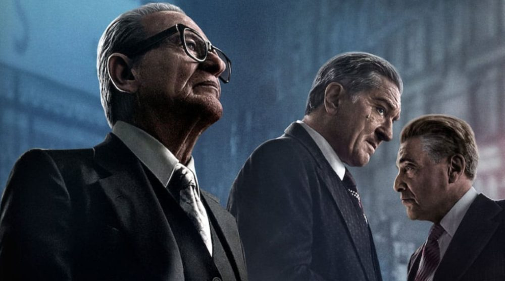 Marvel Martin Scorsese / Filmz.dk