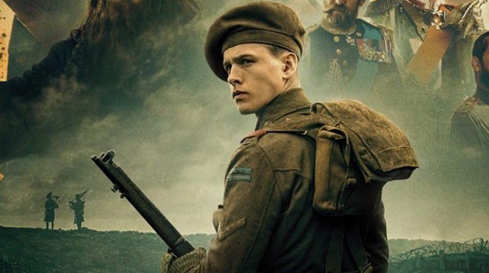 The King's Man trailer Kingsman prequel trailer / Filmz.dk