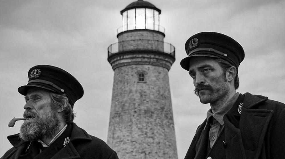 The Lighthouse trailer dansk premiere / Filmz.dk
