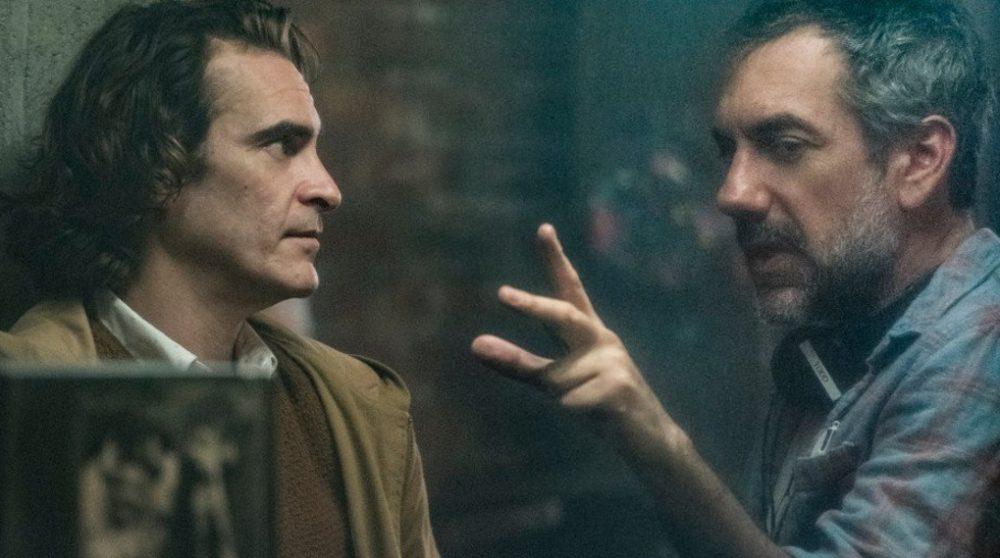 Tood Phillips Joker reaktion Venedig / Filmz.dk