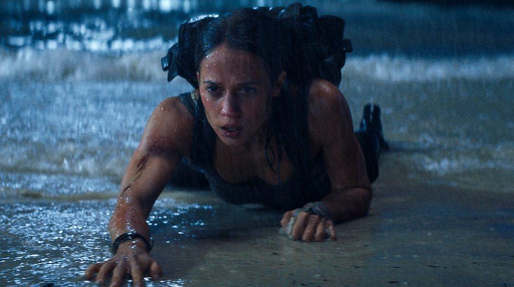 Tomb Raider 2 instruktør / Filmz.dk