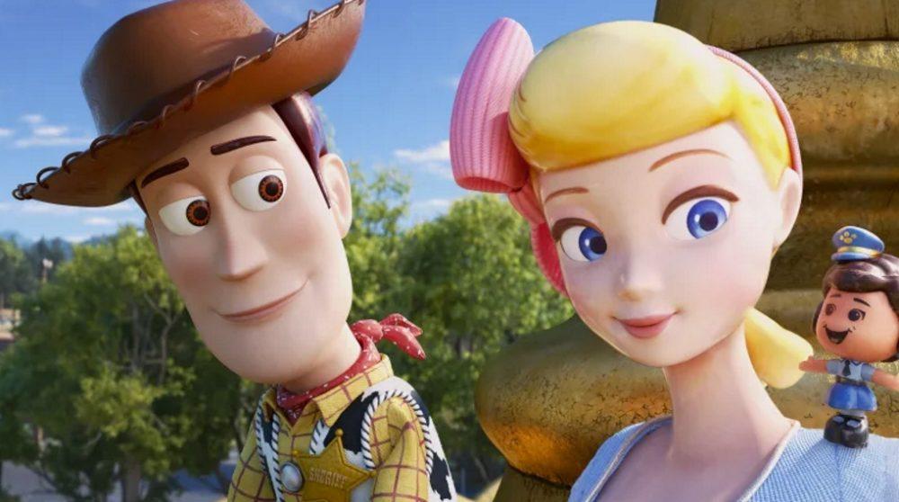 Toy Story 4 alternativ slutning / Filmz.dk