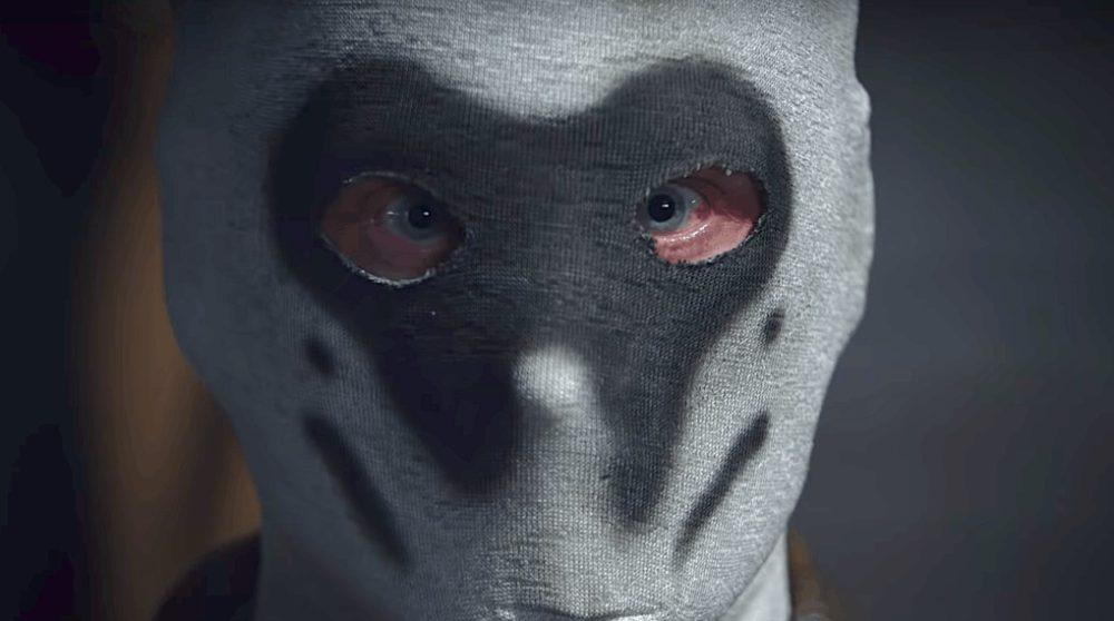 Watchmen fulde trailer serie HBO / Filmz.dk