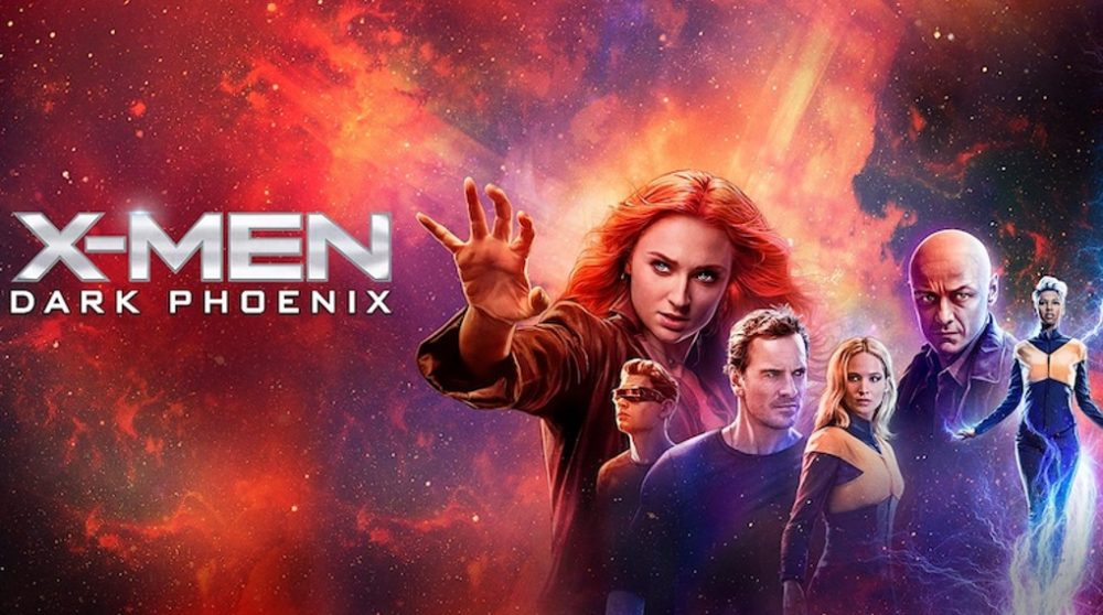 X-Men Dark Phoenix Honest Trailers / Filmz.dk