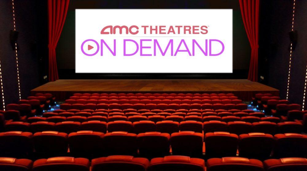 AMC verdens største biograf streaming tjeneste / Filmz.dk