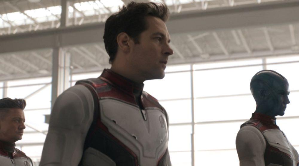 Ant-Man 3 MCU Marvel / Filmz.dk