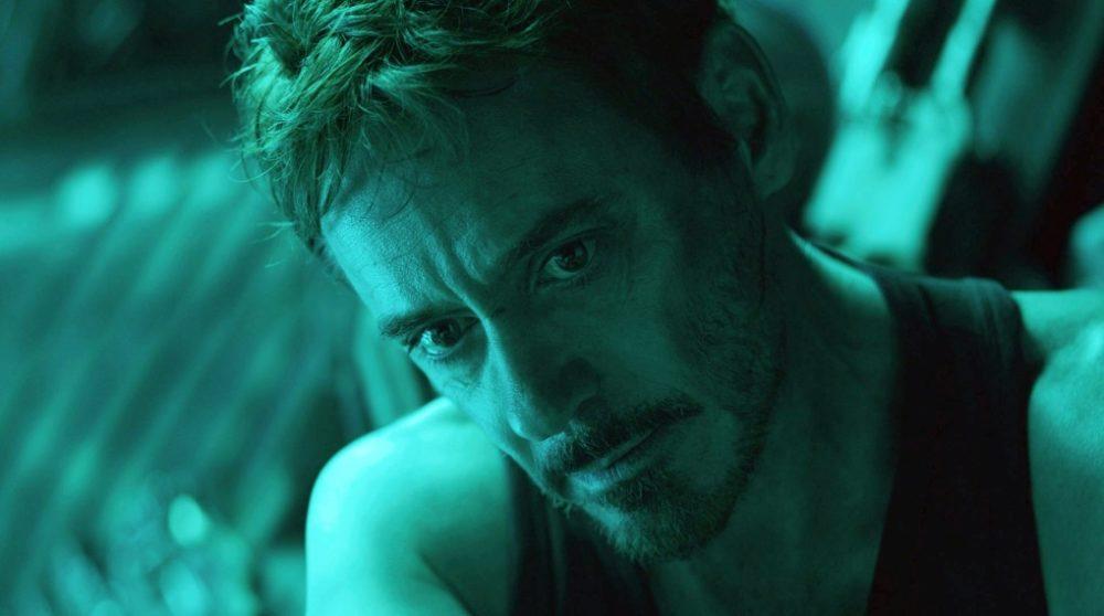Avengers: Endgame Oscar Marvel / Filmz.dk