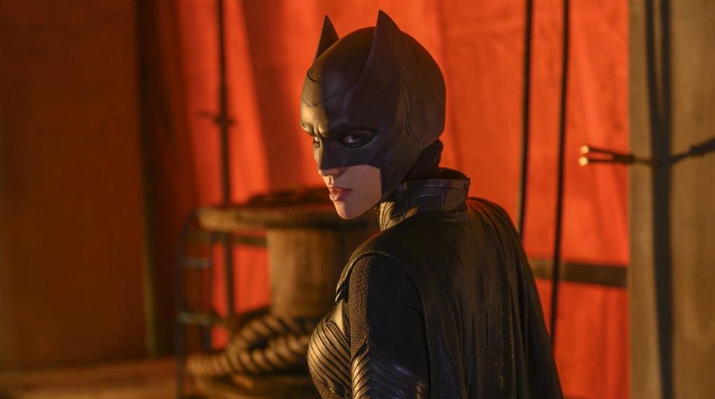 Batwoman anmeldelse / Filmz.dk