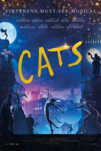 Cats anmeldelse / Filmz.dk