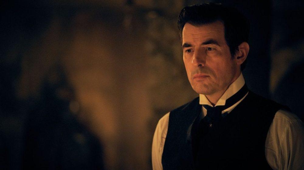 Claes Bang Dracula Netflix trailer / Filmz.dk