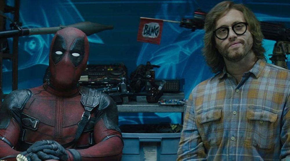 Deadpool 3 R-rating / Filmz.dk
