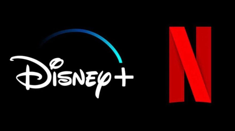 Disney Netflix reklamer / Filmz.dk