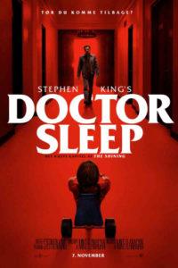 Doctor Sleep anmeldelse / Filmz.dk