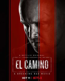 El Camino: A Breaking Bad Movie anmeldelse / Filmz.dk
