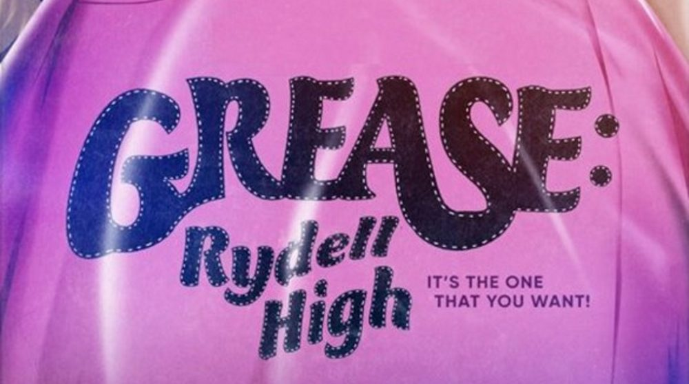 Grease serie Rydell High HBO Max / Filmz.dk