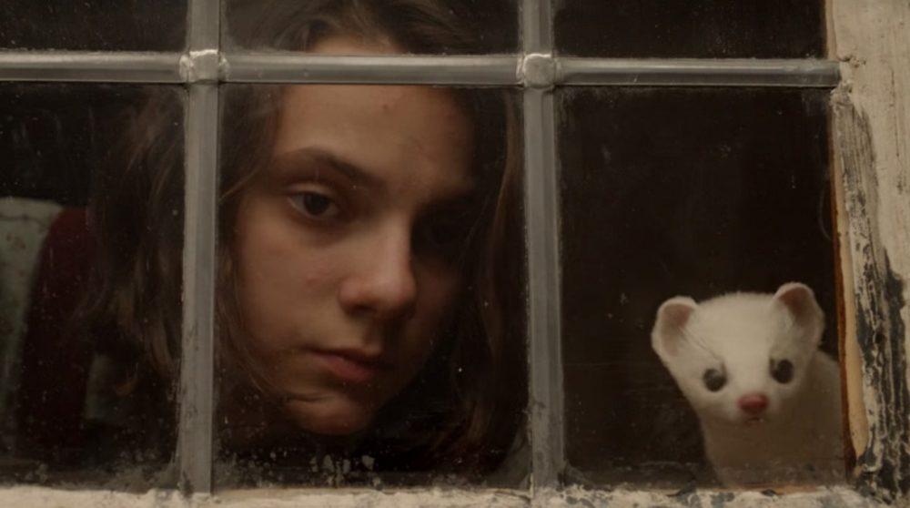 Greta Thunberg His Dark Materials HBO serie / Filmz.dk