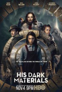 His Dark Materials anmeldelse / Filmz.dk