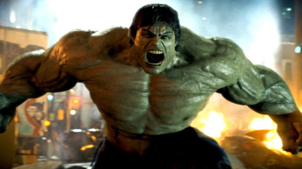 Hulk Edward Norton kritik MCU Marvel / Filmz.dk