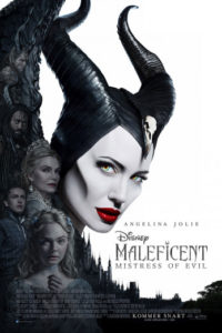 Maleficent Mistress of Evil anmeldelse / Filmz.dk