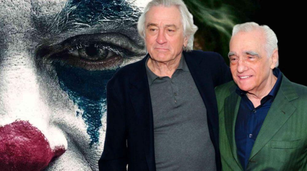 Martin Scorsese Joker / Filmz.dk