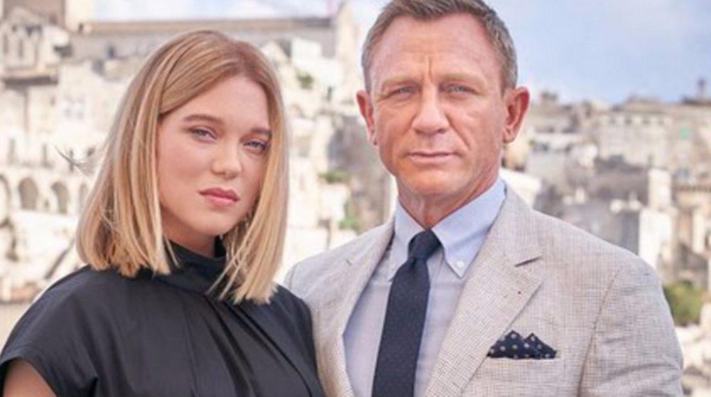 No time to die James Bond Daniel Craig tale / Filmz.dk