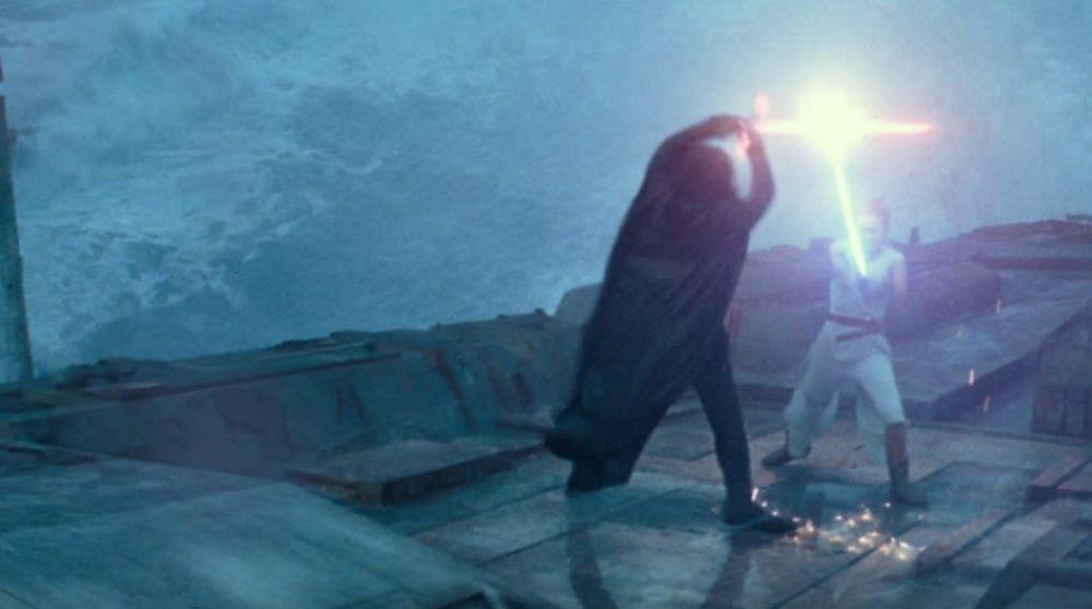 Star Wars The Rise of Skywalker / Filmz.dk