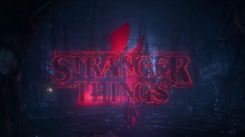 Stranger Things Sæson 4 / Filmz.dk