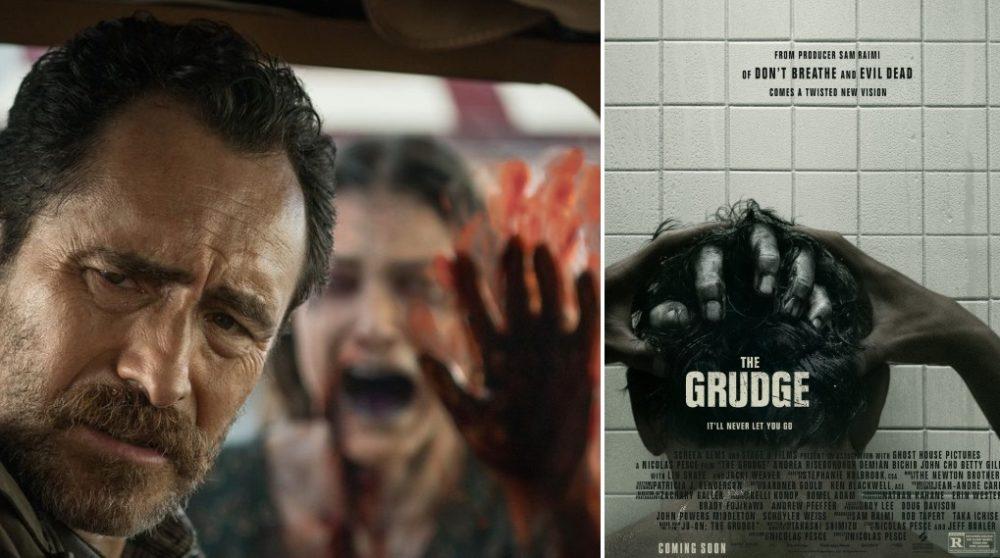 The Grudge 2020 trailer / Filmz.dk