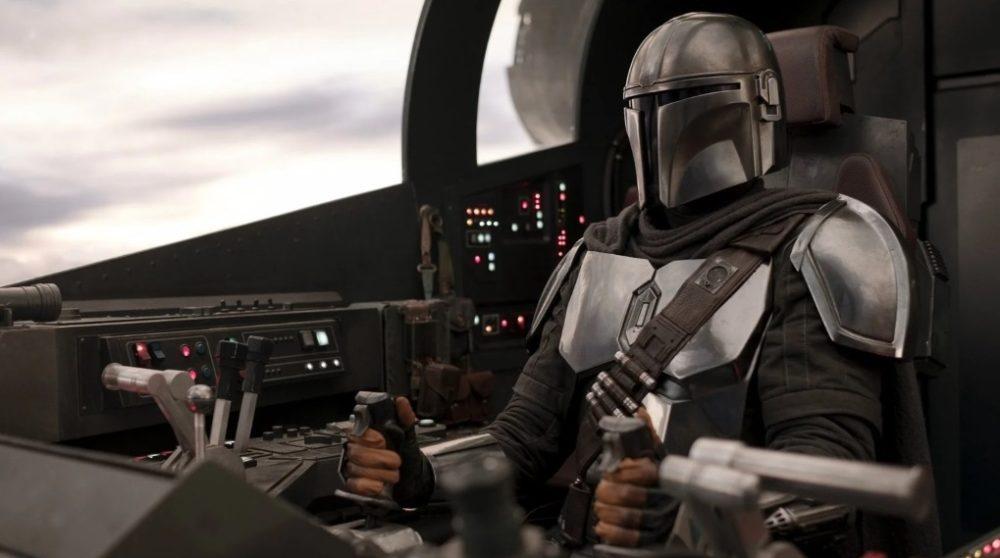 The Mandalorian første reaktioner Star Wars / Filmz.dk