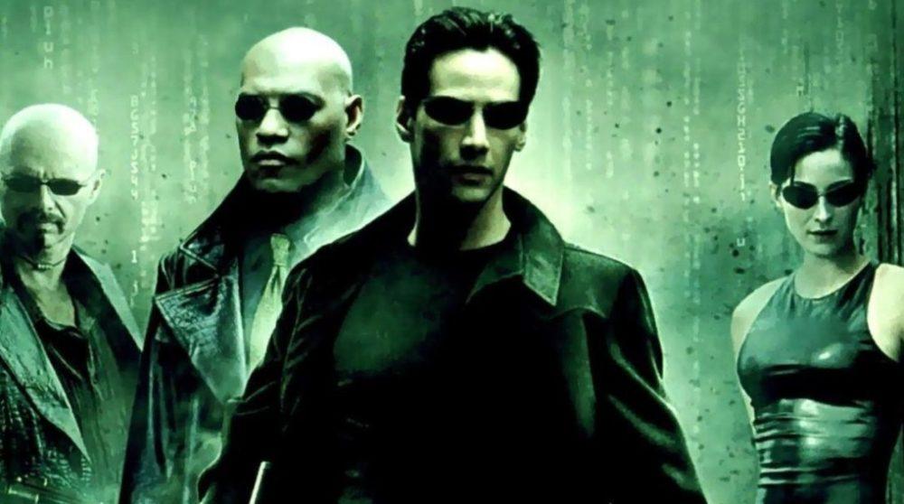 The Matrix 5 / Filmz.dk