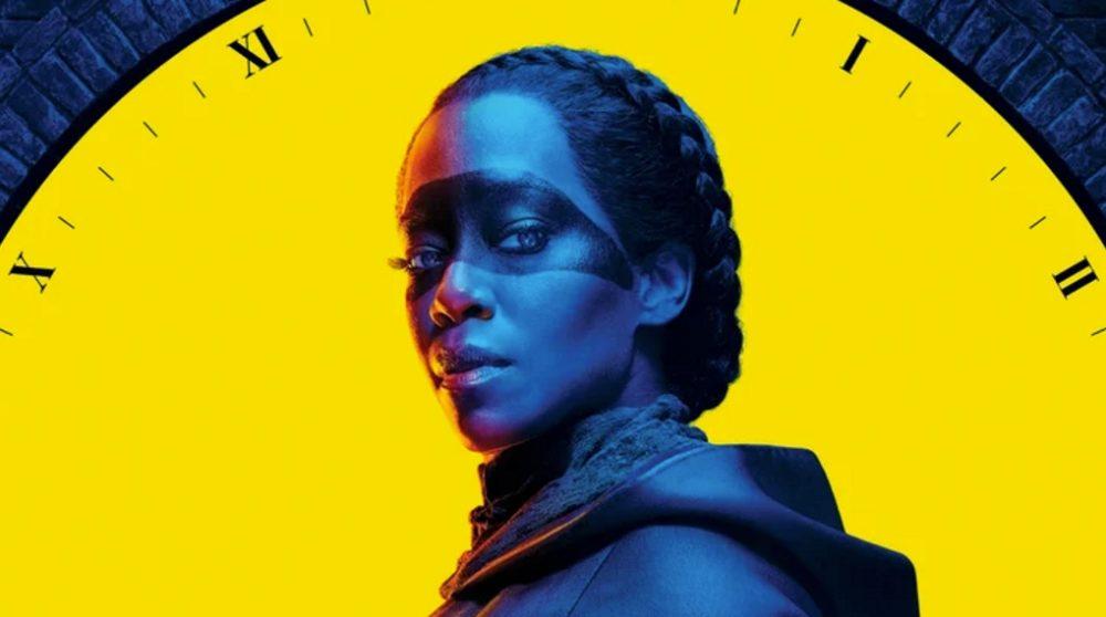 Watchmen serie en sæson / Filmz.dk
