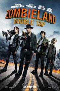 Zombieland Double Tap anmeldelse / Filmz.dk