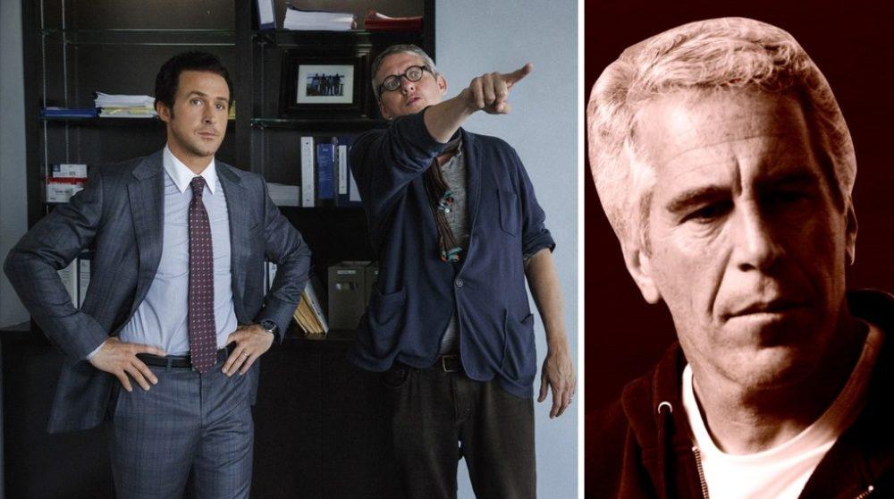 Adam McKay Jeffrey Epstein serie HBO / Filmz.dk