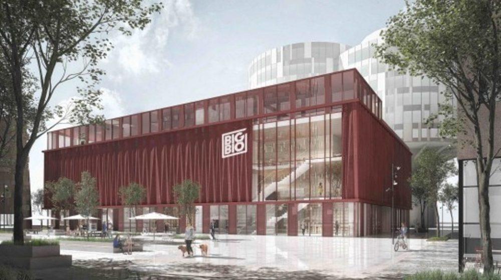 Biograf big bio nordhavn kønsneutral klima lgbt / Filmz.dk