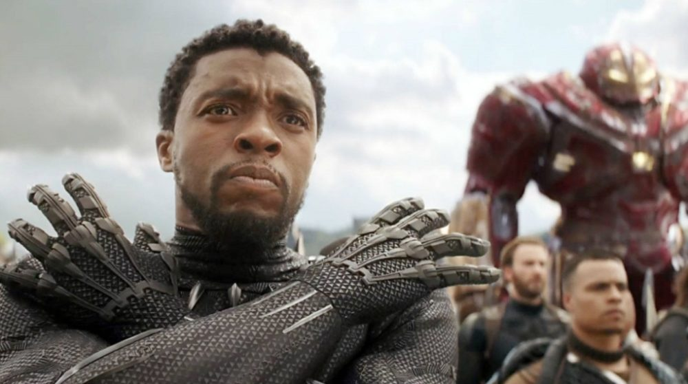 Black Panther 2 Doomwar Doctor Doom / Filmz.dk