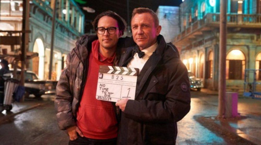 Daniel Craig Bond 26 instruktør / Filmz.dk