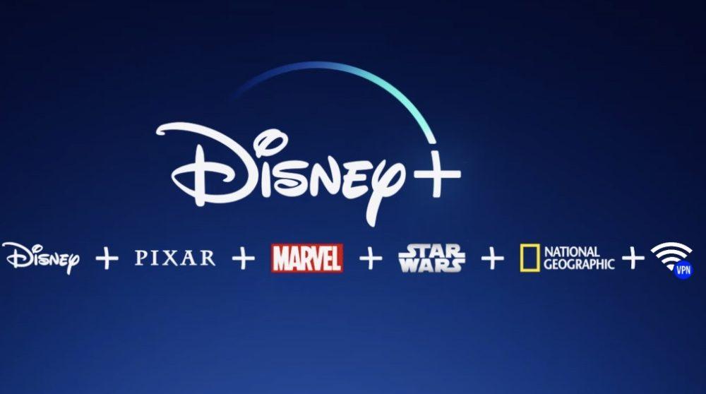 Disney Plus VPN adgang ulovlig / Filmz.dk