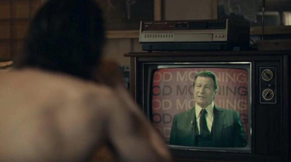 Donald Trump Joker / Filmz.dk