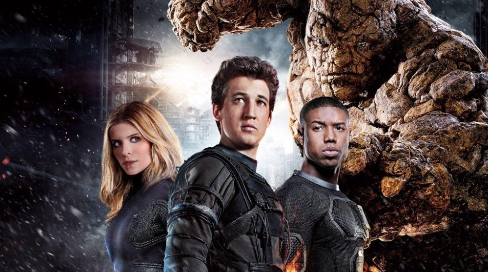 Fantastic Four instruktør anmeldelse / Filmz.dk