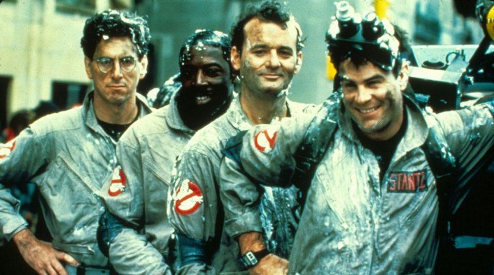Ghostbusters 3 originalt cast vender tilbage / Filmz.dk