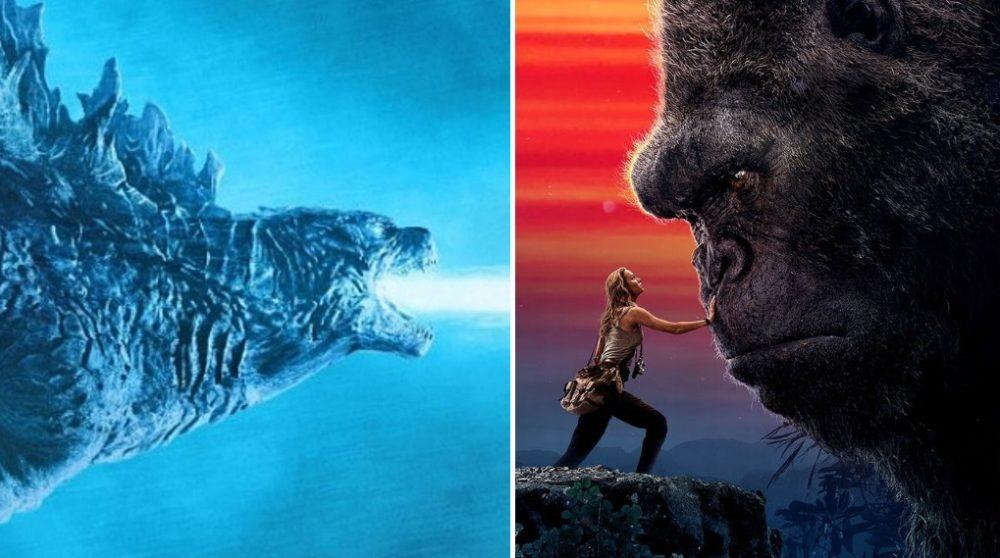 Godzilla Kong udskydes / Filmz.dk