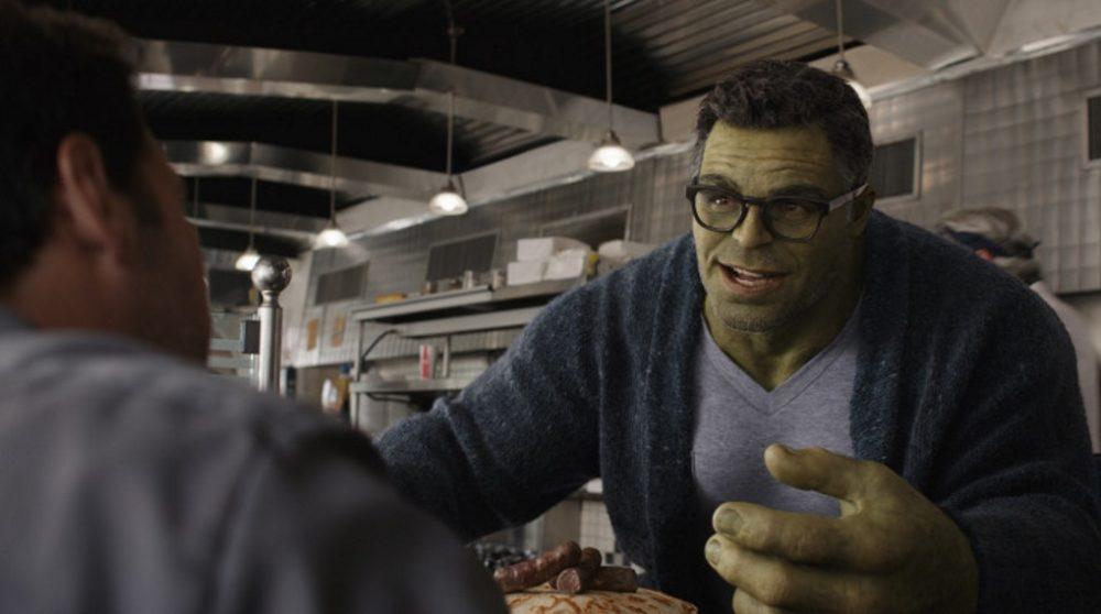 Hulk Mark Ruffalo She-Hulk Marvel / Filmz.dk