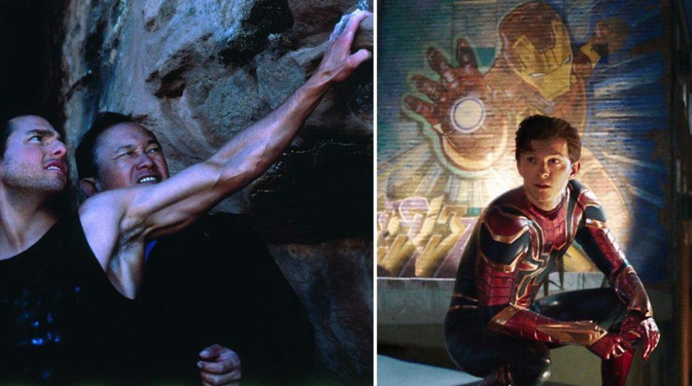 John Woo Marvel kritik / Filmz.dk