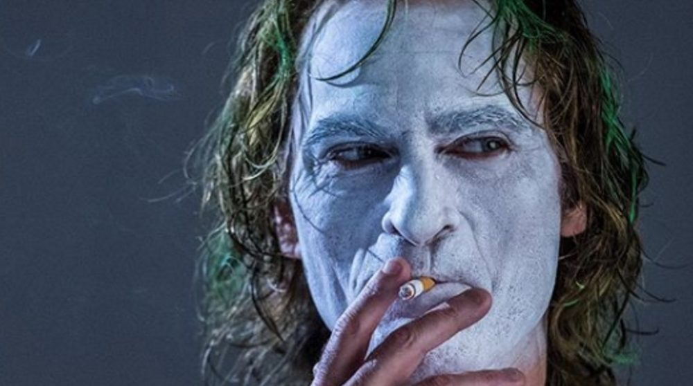 Joker 2 uenighed / Filmz.dk