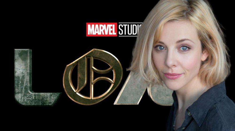 Sophia Di Martino Loki Marvel serie / Filmz.dk