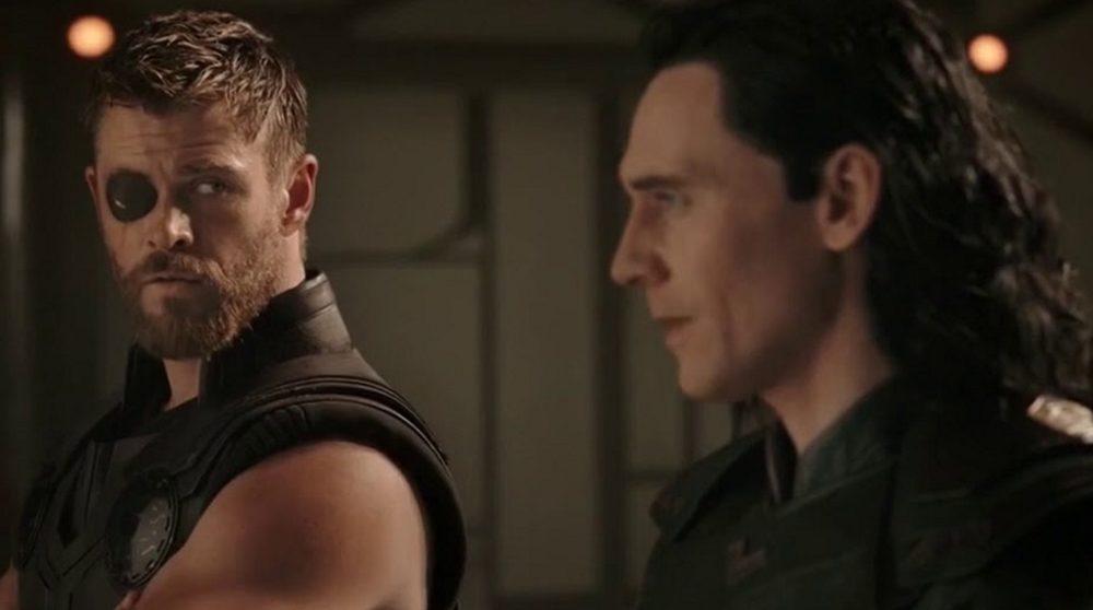 Loki Limbo hemmelig Marvel dæknavn / Filmz.dk