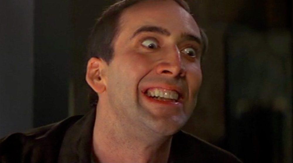 Nicolas Cage spiller Nicolas Cage / Filmz.dk