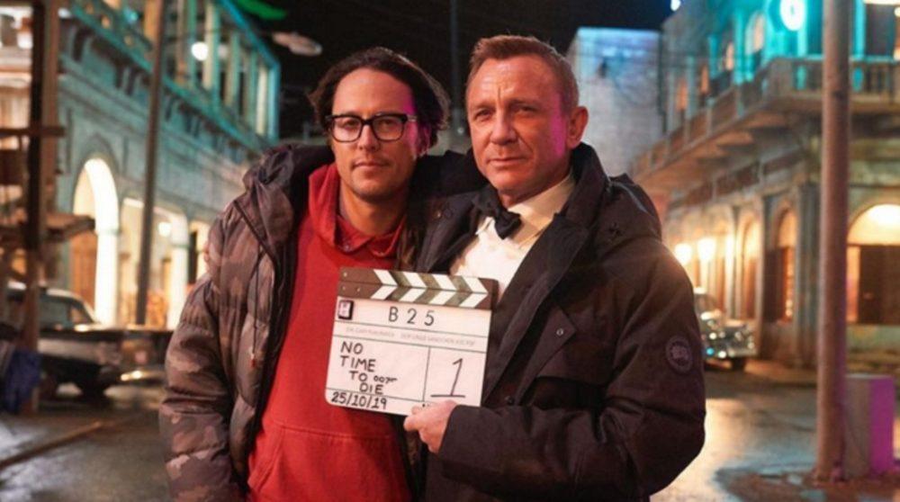 No Time to Die budget James Bond / Filmz.dk