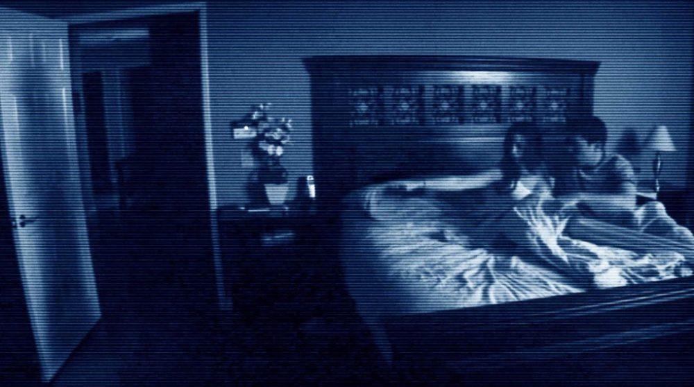 Paranormal Activity 7 premiere dato / Filmz.dk