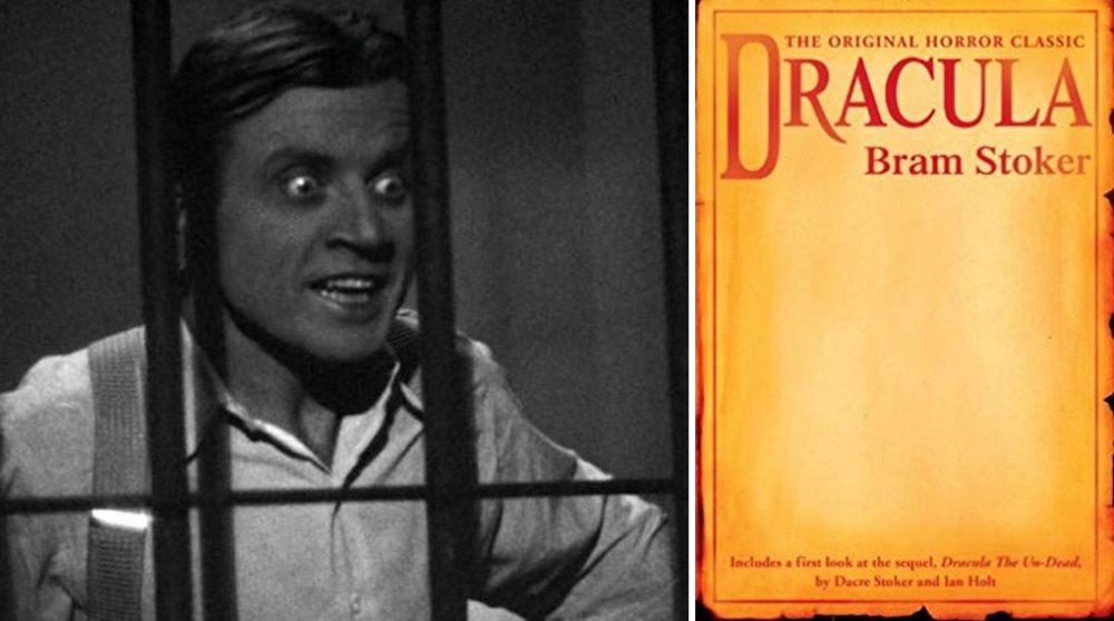 Renfield Dracula film / Filmz.dk